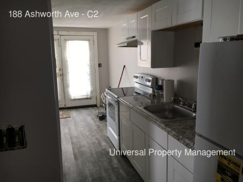 188 Ashworth Avenue #C2 Photo 1