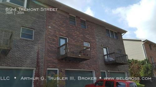 894 Tremont Street Photo 1