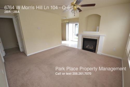 6764 W Morris Hill Ln 104 Photo 1