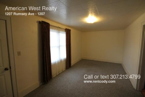 1207 Rumsey Avenue #1207 Photo 1