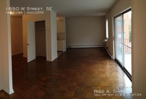 1650 W Street #SE Photo 1