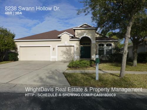 8238 Swann Hollow Drive Photo 1
