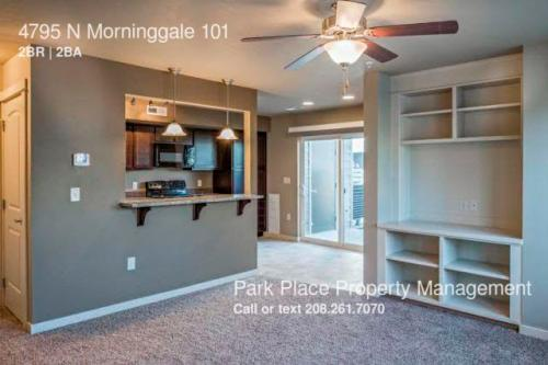 4795 N Morninggale Dr 101 Photo 1