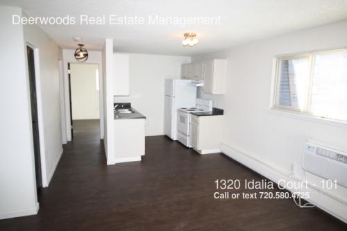 1320 Idalia Court #101 Photo 1