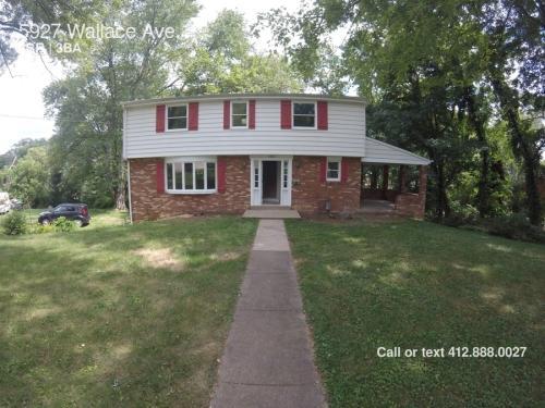 5927 Wallace Avenue Photo 1
