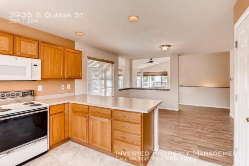 3935 S Quatar Street Photo 1