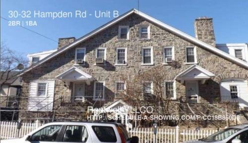 30-32 Hampden Road Photo 1