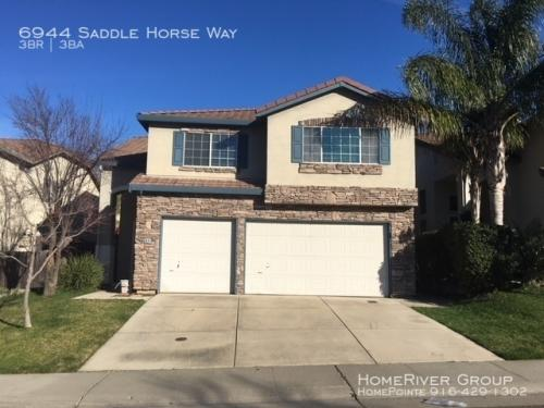 6944 Saddle Horse Way Photo 1