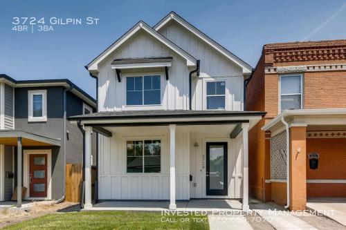 3724 Gilpin Street Photo 1