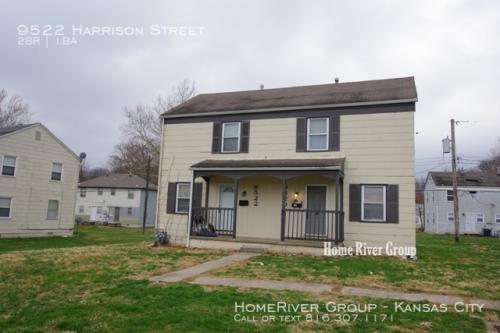 9522 Harrison Street Photo 1