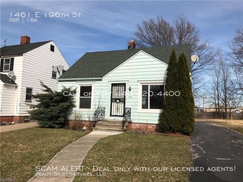 1461 E 196th Street Photo 1