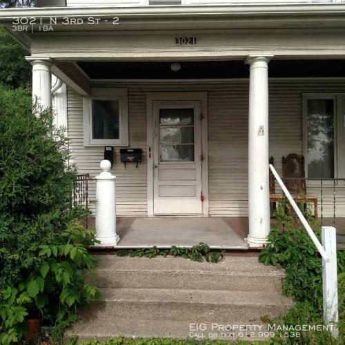 3021 N 3rd Street #2 Photo 1
