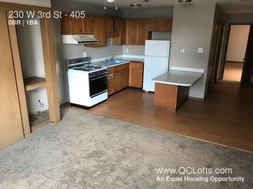 230 W 3rd Street #405 Photo 1