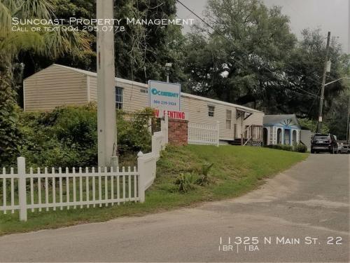 11325 N Main Street #22 Photo 1