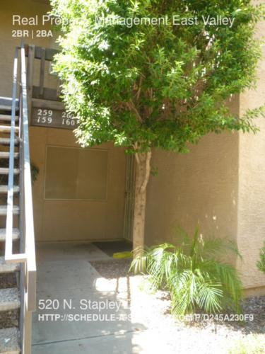 520 N Stapley Dr Photo 1