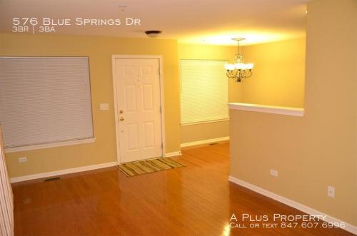 576 Blue Springs Drive Photo 1