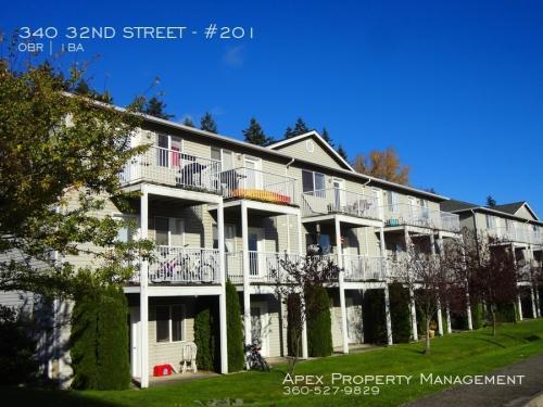 340 32nd Street #201 Photo 1