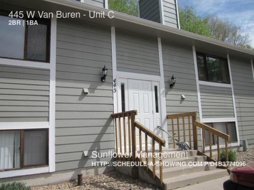 445 W Van Buren #C Photo 1
