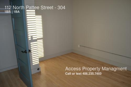 112 N Pattee Street #304 Photo 1