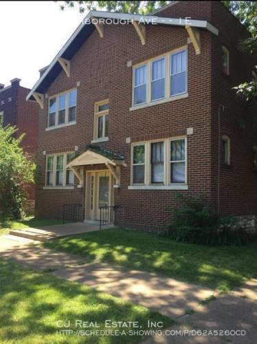 5428 Loughborough Avenue Photo 1