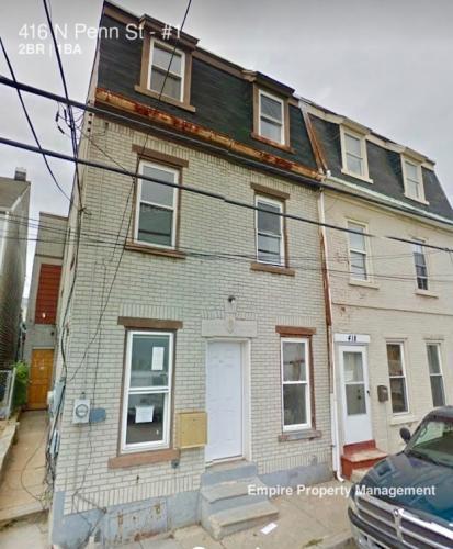 416 N Penn Street #1 Photo 1