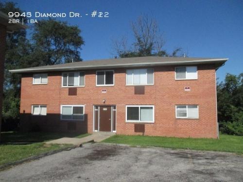 9943 Diamond Drive #2 Photo 1