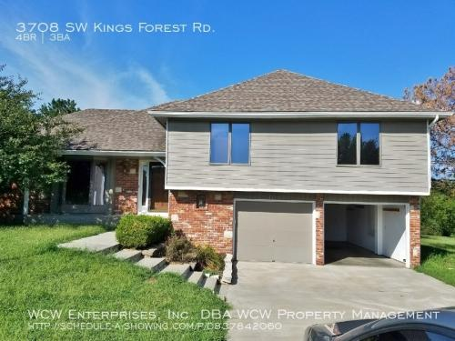 3708 SW Kings Forest Road Photo 1