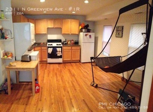 2311 N Greenview Avenue #1R Photo 1