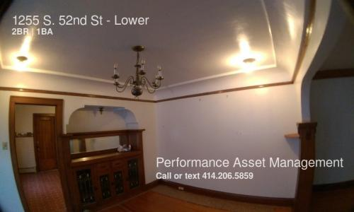 1255 S 52nd St #LOWER Photo 1