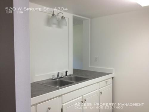 520 W Spruce Street #A304 Photo 1