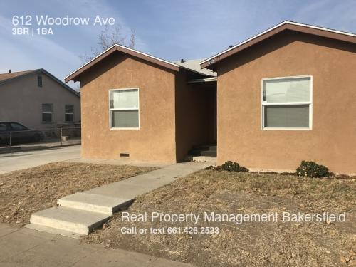 612 Woodrow Avenue Photo 1