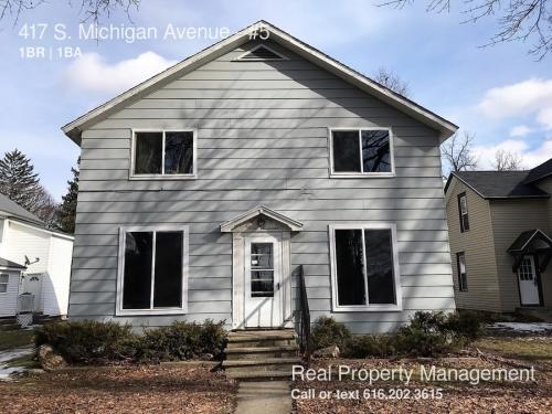417 S Michigan Avenue #5 Photo 1