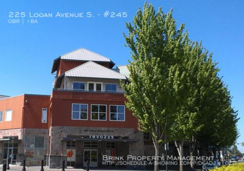 225 Logan Avenue #S Photo 1