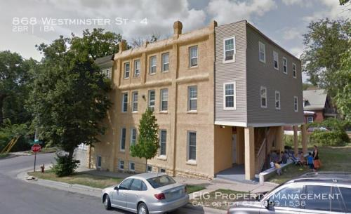 868 Westminster Street Photo 1