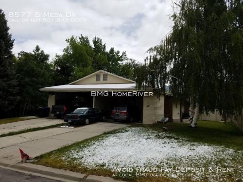 8577 S Mesa Drive Photo 1