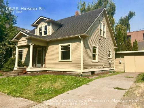 1625 Hilyard Street Photo 1