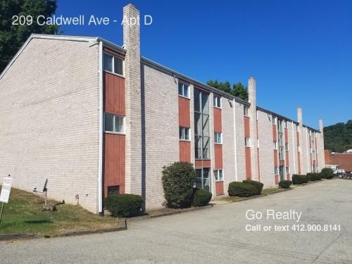 209 Caldwell Avenue #D Photo 1