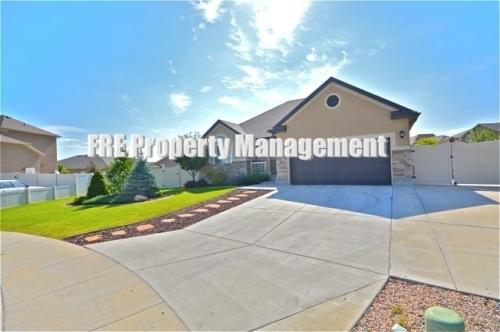 4459 S Valle Verde Drive Photo 1