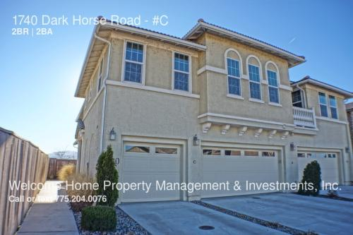 1740 Dark Horse Road #C Photo 1