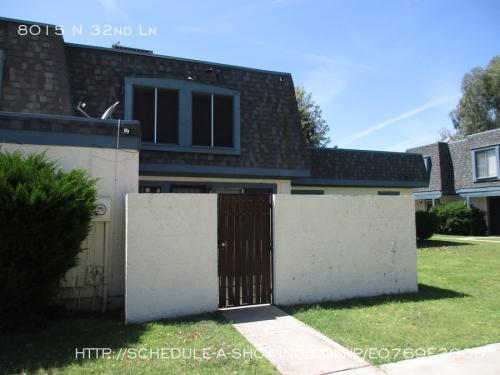 8015 N 32nd Lane Photo 1