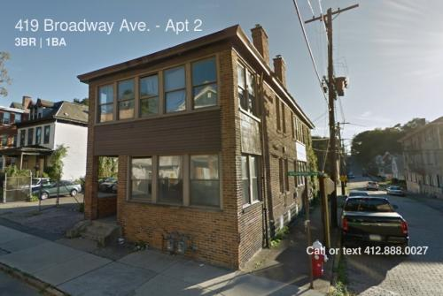 419 Broadway Avenue #2 Photo 1