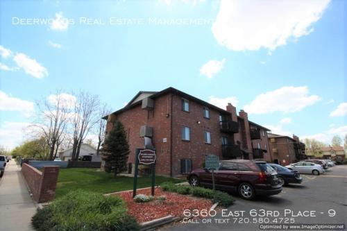 6360 E 63rd Place #9 Photo 1