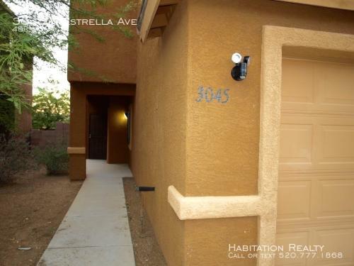 3045 N Estrella Avenue Photo 1