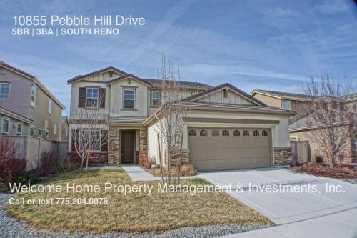 10855 Pebble Hill Drive Photo 1
