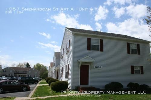 1057 Shenandoah Street #A Photo 1