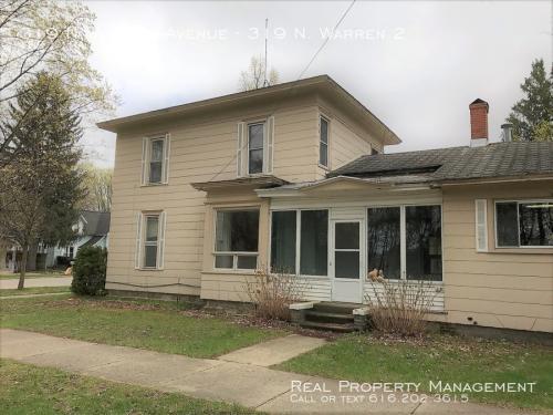 319 N Warren Avenue Photo 1