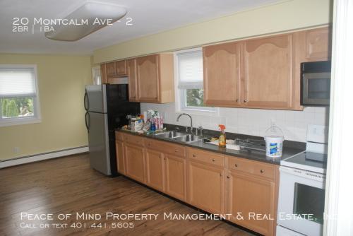 20 Montcalm Avenue #2 Photo 1