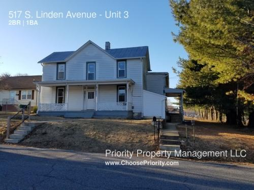 517 S Linden Avenue Photo 1