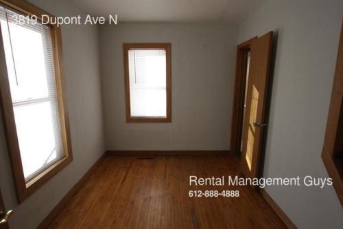 3819 Dupont Avenue N Photo 1
