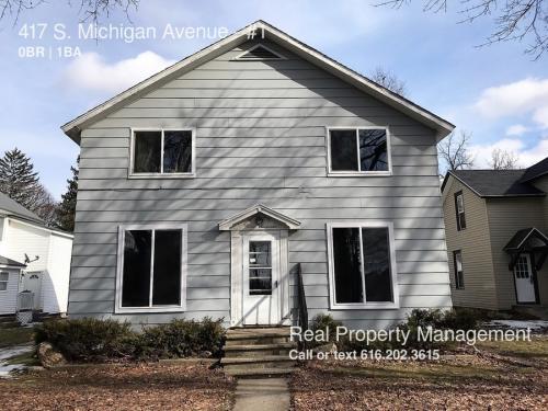 417 S Michigan Avenue Photo 1